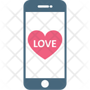 Heart Sign Love Sign Love Symbol Icon