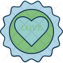 Heart Sign Icon