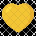 Heart Symbol Shape Icon