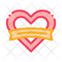 Heart Tattoo Icon
