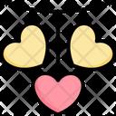 Heart Valentine Love Icon