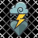 Heartache Icon