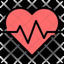 Heartbeat Icon