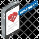 Health App Medical App Healthcare App Icon