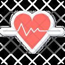 Heart Beat Heart Beat Icon