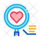 Heart Research Hypertension Icon