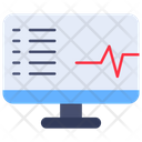 Heartbeat Screen Icon