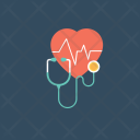 Heartbeat Test Icon