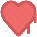 Heartbleed Emotions Romance Icon