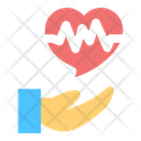 Heartcare Icon