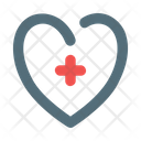Hearth Health Healed Icon