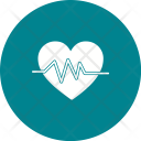Heartrate Heart Rate Icon