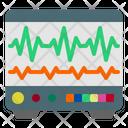 Heartratemonitor Icon