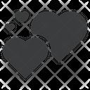 Love Romance Valentines Icon