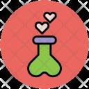 Hearts Feeling Romance Icon