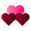 Hearth Linked Married Icon