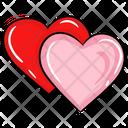 Hearts Favorite Organ Icon