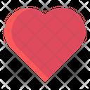 Hearts Love Heart Icon