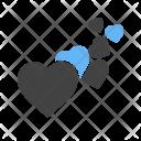 Hearts Heart Love Icon