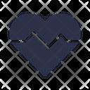 Heartwave Icon