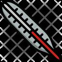 Heat Fever Instrument Icon