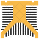 Heat Sink Electric Icon