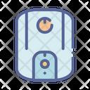 Water Hot Geyser Icon