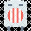Heater Fan Heater Winter Icon