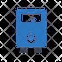 Heater Measure Geyser Icon