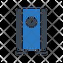 Heater Geyser Water Icon
