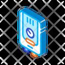 Air Airing Boiler Icon