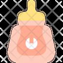 Heater Baby Bottle Bottle Warmer Icon