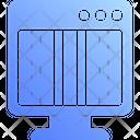 Heater Heating Appliance Icon