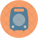Heater Electric Electronics Icon