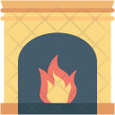 Heater Stove Heating Icon