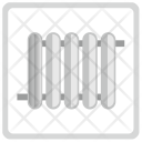 Heat Heating Temperature Icon