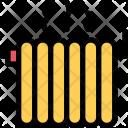 Heating Repair Construction Icon