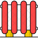 Heating Room Boiler Water Heater Icon