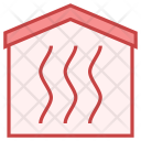 Heating room Icon