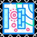 Heatmap Store Self Icon