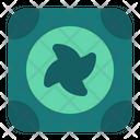 Heatsink Icon