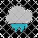 Heavy Hailstones Icon