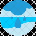 Heavy Rain Natural Icon