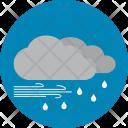Heavy Rain Night Icon
