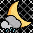Heavy Rain Rainy Weather Rain Icon
