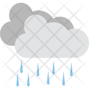 Heavy Raining Icon