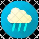 Heavy Showers Showers Rainfall Icon