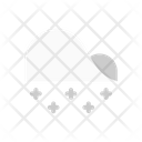 Heavy Snow Icon