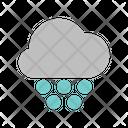 Heavy Snowball Icon