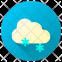 Heavy Snowfall Snowfall Snowing Icon